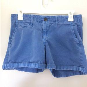 Blue Merona shorts